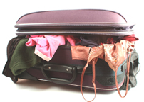 5 packing tips for holdays