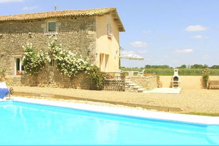 Cheap villas in France
